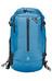 Pacsafe Venturesafe X22 dagrugzak blauw